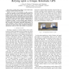 Nonlinear Control for Urban Vehicles Platooning, Relying upon a Unique Kinematic GPS