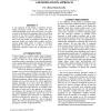 Nonlinear signal processor design: a building block approach