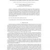 Nonlinear Time-Series Model for VBR Video Traffic