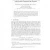 Nonmonotonic Ontological and Rule-Based Reasoning with Extended Conceptual Logic Programs