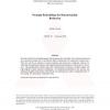 Nonrigid Embeddings for Dimensionality Reduction