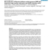 Normalization of Illumina Infinium whole-genome SNP data improves copy number estimates and allelic intensity ratios