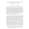 Novel approximations for inference and learning in nonlinear dynamical systems