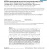 Novel definition files for human GeneChips based on GeneAnnot