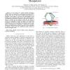 Novel Design and Modeling of a Mobile Parallel Manipulator
