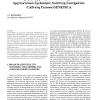 Novel Models in Evolutionary Designing