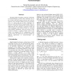 Novel MOS Decoupling Capacitor Optimization Technique for Nanotechnologies