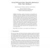 Novel PUF-Based Error Detection Methods in Finite State Machines