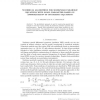 Numerical algorithms for semilinear parabolic equations with small parameter based on approximation of stochastic equations