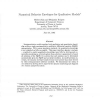 Numerical Behavior Envelopes for Qualitative Models