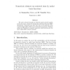 Numerical Cubature on Scattered Data by Radial Basis Functions