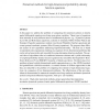 Numerical methods for high-dimensional probability density function equations