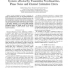 Numerical Performance Evaluation of OFDM Systems Affected by Transmitter Nonlinearities, Phase Noise and Channel Estimation Erro
