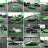 Pose Estimation for Category Specific Multiview Object Localization
