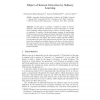 Object of Interest Detection by Saliency Learning