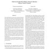 Oblivious parallel probabilistic channel utilization without control channels