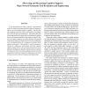 Observing and Measuring Cognitive Support: Steps Toward Systematic Tool Evaluation and Engineering