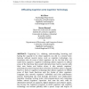 Offloading Cognition onto Cognitive Technology