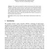 On Alarm Protocol in Wireless Sensor Networks