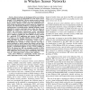On application of Host Identity Protocol in wireless sensor networks