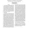 On Applying Set Covering Models to Test Set Compaction