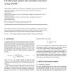 On Bayesian model and variable selection using MCMC