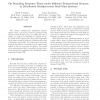 On bounding response times under software transactional memory in distributed multiprocessor real-time systems