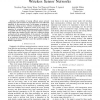 On Data Fusion and Lifetime Constraints in Wireless Sensor Networks