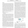 On error bound estimation for motion prediction