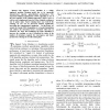 On Extending the SMO Algorithm Sub-Problem
