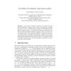 On fields of nonlinear regression models