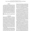 On generating combilex pronunciations via morphological analysis