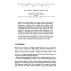 On Generating Content and Structural Annotated Websites Using Conceptual Modeling