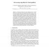On Learning Algorithms for Nash Equilibria