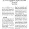 On-Line Density-Based Appearance Modeling for Object Tracking