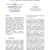 On-Line Fault Detection and Compensation of Hydraulic Driven Machines Using Modelling Techniques