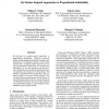 On Market-Inspired Approaches to Propositional Satisfiability