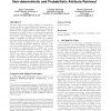 On Missing Attributes in Access Control: Non-deterministic and Probabilistic Attribute Retrieval