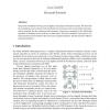 On process rate semantics