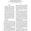 On Robustness and Domain Adaptation using SVD for Word Sense Disambiguation