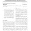 On sampling-based approximate spectral decomposition