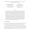 On Semantic Resolution with Lemmaizing and Contraction and a Formal Treatment of Caching