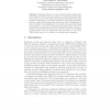 On Statistical Model Checking of Stochastic Systems