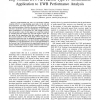 On the Approximation of the Linear Combination of Log-Normal RVs via Pearson Type IV Distribution: Application to UWB Performanc