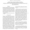 On the coding gain of intra-predictive transforms