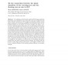 On the connection between the phase transition of the covering test and the learning success rate in ILP
