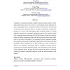 On the convergence of autonomous agent communities