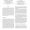 On the Delay and Quality of DV Transmission Systems Using ATM Networks