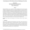 On the deployment of VoIP in Ethernet networks: methodology and case study