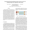On the Design of Fast Pseudo-Random Number Generators for the Cell Broadband Engine and an Application to Risk Analysis